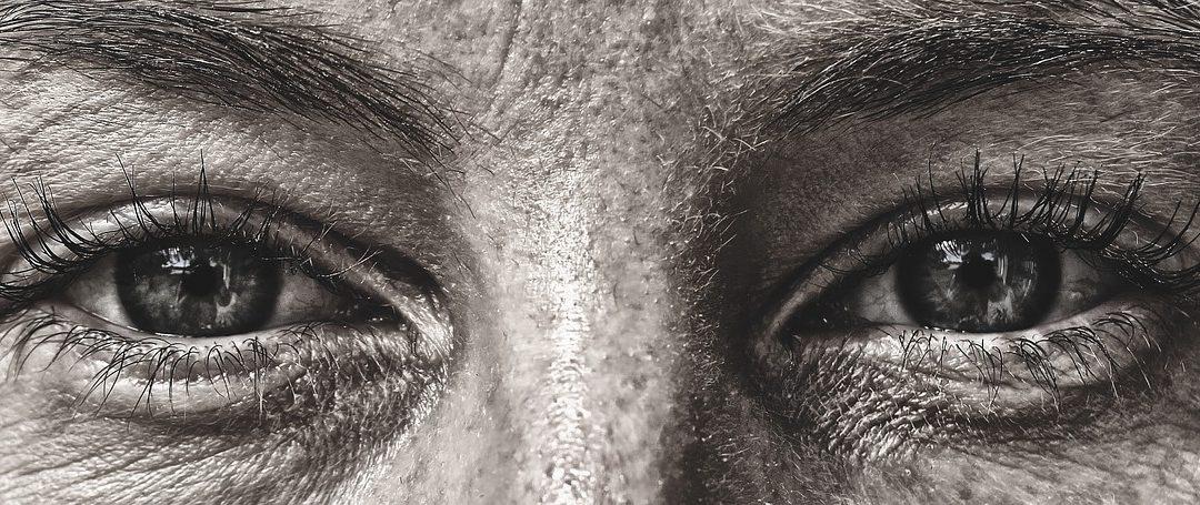 Het is maar met welke ogen je kijkt (1).